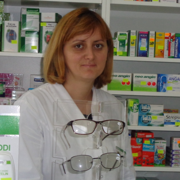 Milenaka Tanasić